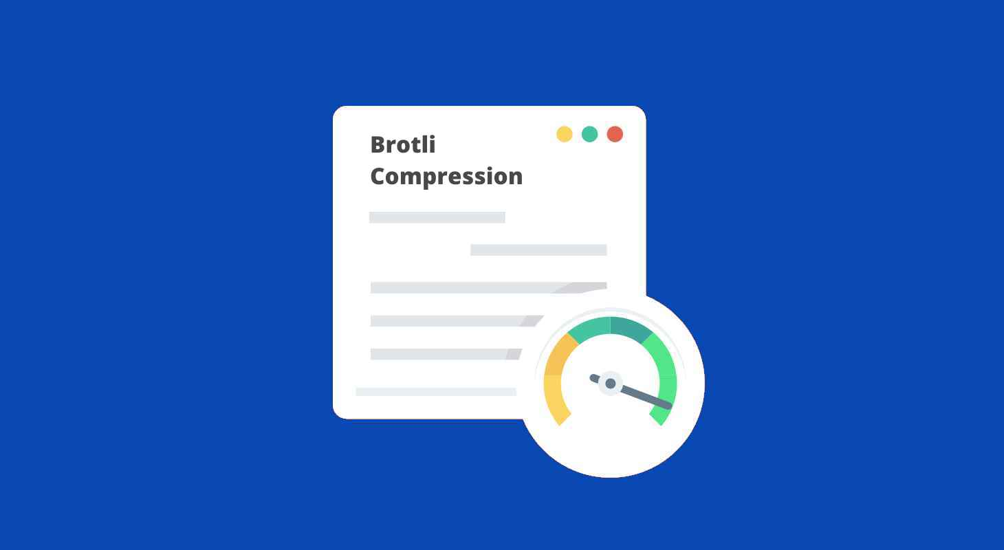 Brotli Compression